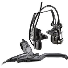 Magura HS22 Velgrem 3-vingerige-hendel voorwiel/achterwiel met EVO2 aanbouw